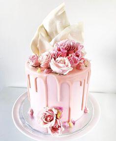 #Chic #cake