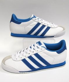 timeless design 7989d 81095 Old School Adidas  MyStyle