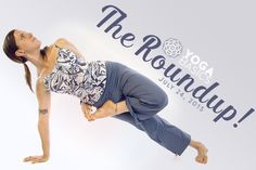 The Roundup! Mental Health, Dating and Laughter Yoga