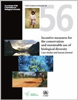 """Harmful Incentives and their Elimination, Phase Out, or Reform Technical Series No. 56 Some measures, policies or practices induce behavior that is harmful for biodiversity, often as unanticipated side effects as policies are designed to attain other objectives. The Convention refers to harmful incentives or 'perverse' incentives. Such """"policy failures"""" can include government subsidies or other measures."""