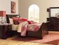 Master Bedroom | Art Van Furniture - Whitney Collection