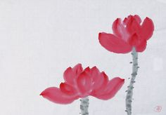Looking for something handmade to brighten up a dark or boring room? Than this painting is for you! Painted on traditional Chinese rice paper with high quality Chinese ink. This painting measure 9 inches tall and 13.5 inches wide. When shipped, this painting will be covered with a clean piece of thick paper to protect the work, and then placed in a padded shipping envelope.  All Items shipped within 1-3 business days unless otherwise noted. Express shipping available upon request.  Please…