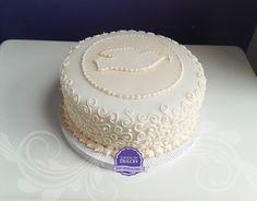 Tienda de Dulces: Torta y cookies Comunión!