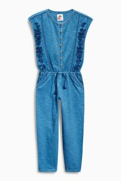 Buy Indigo Playsuit (3mths-6yrs) from the Next UK online shop