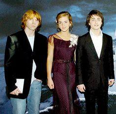 harry potter cast | Harry Potter Cast