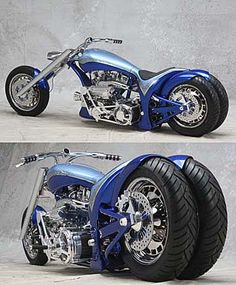 Created by RK Concepts. Sic Pup, a 1982 Harley built by Cleveland Motorcycle Custom Trikes, Custom Choppers, Vespa Scooter, Side Car, Motos Harley Davidson, Custom Street Bikes, Cool Motorcycles, Touring Motorcycles, Motorcycle Touring