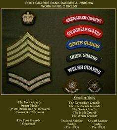 BADGE19 Military Ranks, Military Insignia, Military Weapons, Military History, Military Uniforms, British Army Uniform, British Uniforms, Ww2 Propaganda Posters, Parachute Regiment