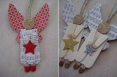 spatula karácsonyi barkácsolás - Google-Suche