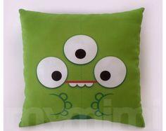 monster pillow - Google Search
