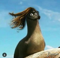 Easy, breezy, beautiful, Cover Gerald