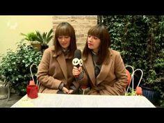 """Interview de Brigitte - """"A bouche que veux-tu"""" - YouTube"""