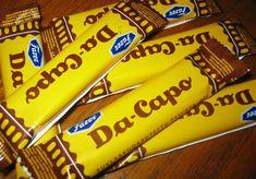 Da capo-kääretorttu 2 Snack Recipes, Snacks, Pop Tarts, Cereal, Breakfast, Desserts, Food, Snack Mix Recipes, Morning Coffee