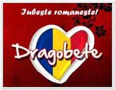 Dragobete in Romania Day Book, Burger King Logo, Romania, Happy Halloween, Valentines Day, My Love, Valentine's Day Diy, Valentine Words, Valentines