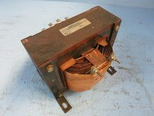 Siemens 3.0 kVA 230/460 - 110 V 25-205-176-013 1PH Control Transformer 3kVA (PM2054-2). See more pictures details at http://ift.tt/2cDsOw5