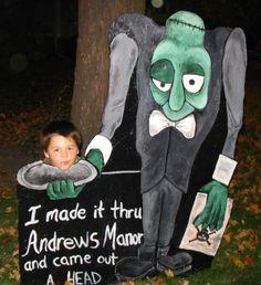 Andrews Manor Photo