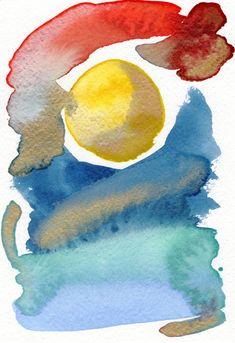 Dancing Framed Art Print by beebeedeigner Japanese Watercolor, Traditional Artwork, Dance Art, Medium Art, Fine Art Paper, Saatchi Art, Original Artwork, Art Prints, Bee Bee