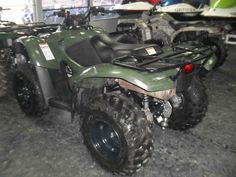 Used 2012 Honda FOURTRAX RANCHER 2X4 ES ATVs For Sale In Texas. 2012 Honda  Rancher