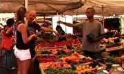 Jornal Hoje - Conheça as tradicionais feirinhas da Itália | globo.tv