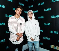 Jack & Jack are my favorite duo