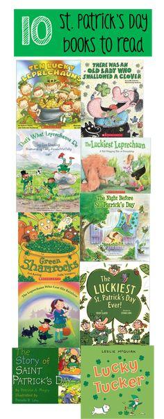 Journey of a Substitute Teacher: Substitute Preparedness #3: Luck o' the Irish FREEBIE, books, and more!