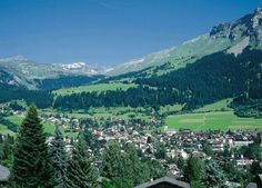 Flims, Swiss