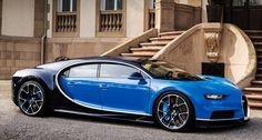 Bugatti Galibier super-saloon to be produced