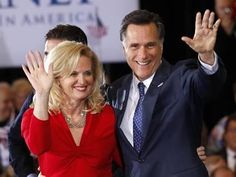 2012 candidate, Mitt Romney, and wife, Ann, talk with Sean Hannity on how to solve the economic crisis.