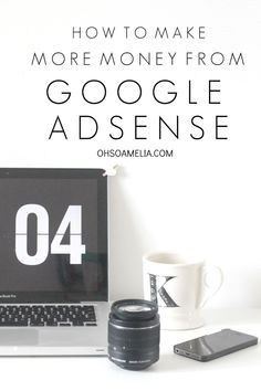 how to make money adsense without clicks