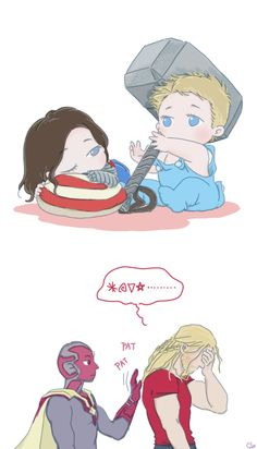 Poor Thor