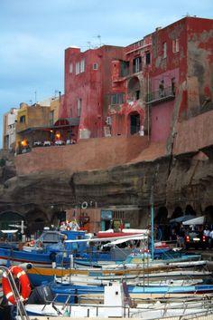 ventotene isola meravigliosa - Italia