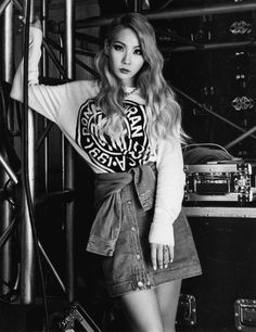 Uploaded by Find images and videos about kpop, korean and on We Heart It - the app to get lost in what you love. Cl 2ne1, 2ne1 Dara, Cl Fashion, Kpop Fashion, Asian Fashion, Fashion Women, Kpop Girl Groups, Korean Girl Groups, Kpop Girls
