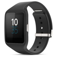 Sony Mobile SW3 SmartWatch 3 Powered by Android