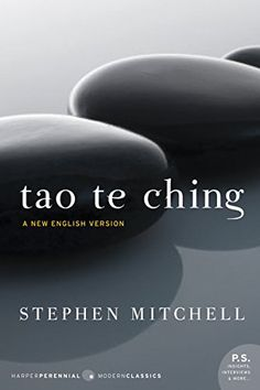 Tao Te Ching: A New English Version (Perennial Classics) ...