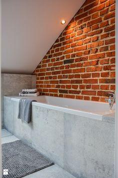 Łazienka styl Nowoczesny Łazienka - zdjęcie od Decolatorium