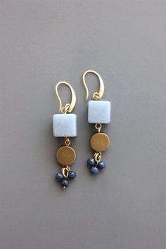 RYLE14 #beautifuljewelryearrings #JewelryIdeas
