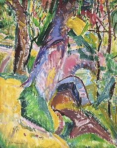 Specialist in Abstract Expressionist, Pop, and American Post-War art with an expanding contemporary stable. Expressive Art, Landscape Paintings, Landscapes, Art Boards, Museum, Exhibitions, Abstract, Gallery, Trees