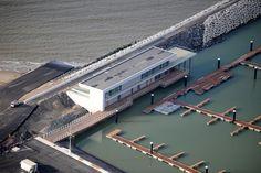 Aktuelle Fotos Jachthafen und CADZAND Maritiem