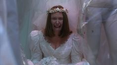 Toni Collette--Murial's Wedding