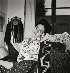 Frida Kahlo und Diego Rivera: Gesichter und Grimassen