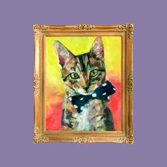 Planet Earth, Batman, Kitty, Superhero, The Originals, Painting, Fictional Characters, Design, Little Kitty