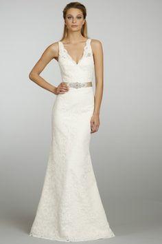 Tara Keely 2306 on Find Your Dream Wedding Dress