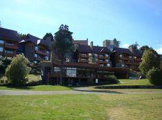 Llao Llao Hotel and Resort, Golf-Spa. Bariloche, Argentina.