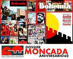 Aniversario 60 del Moncada - Historia :: Revista Bohemia