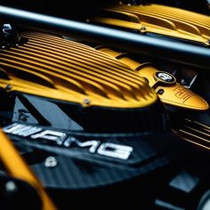Where did @PaganiAutomobili go when they needed a spectacular engine for the mid-engine Huayra? To Mercedes-AMG, their source of the equally spectacular handcrafted 6.0-liter biturbo V-12 that produces 730-hp and 740 lb-ft of torque and makes this mid-engine Italian faster than the wind itself. #MBPhotoCredit @rvt3 #Mercedes #Benz #Pagani #Huayra #V12 #AMG #carsofinstagram #germancars #luxury