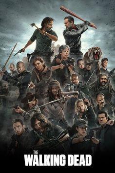 The Walking Dead: Temporada 8 https://t.co/vr4sG5As8Q