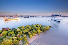 Serangan beach by Nathalie Stravers on 500px