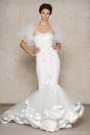 oscar de la renta bridal - Google Search