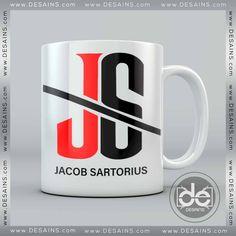 Buy Coffee Mug Jacob Sartorius Custom Ceramic Mugs