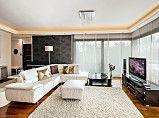 Egy új építésű ingatlan vásárlásakor különösen előnyös, ha a kivitelezés korai szakaszába kapcsolódhat be a lakberendező. Couch, Bed, Furniture, Home Decor, Homemade Home Decor, Sofa, Stream Bed, Couches, Home Furnishings