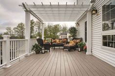 This post gives you five cost-effective #decking patterns ideas to consider in 2016. http://goo.gl/tujkqw